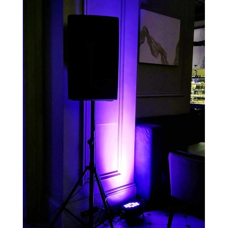 Аренда Led прожектора Free Color P1815 RGBWA
