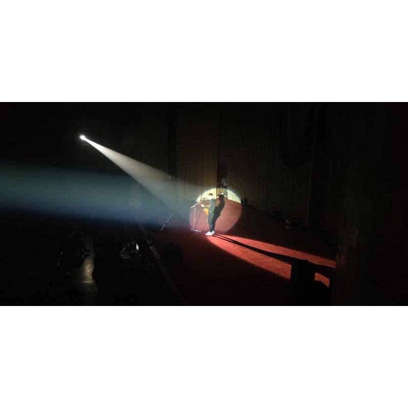 Аренда следящего прожектора DTS Follow Spots MOON 575