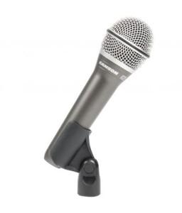 Аренда шнурового микрофона Samson Q7