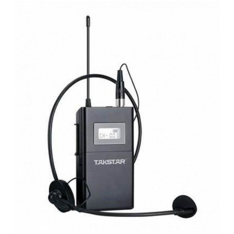 Аренда наголовного радиомикрофона TAKSTAR TS-7310P