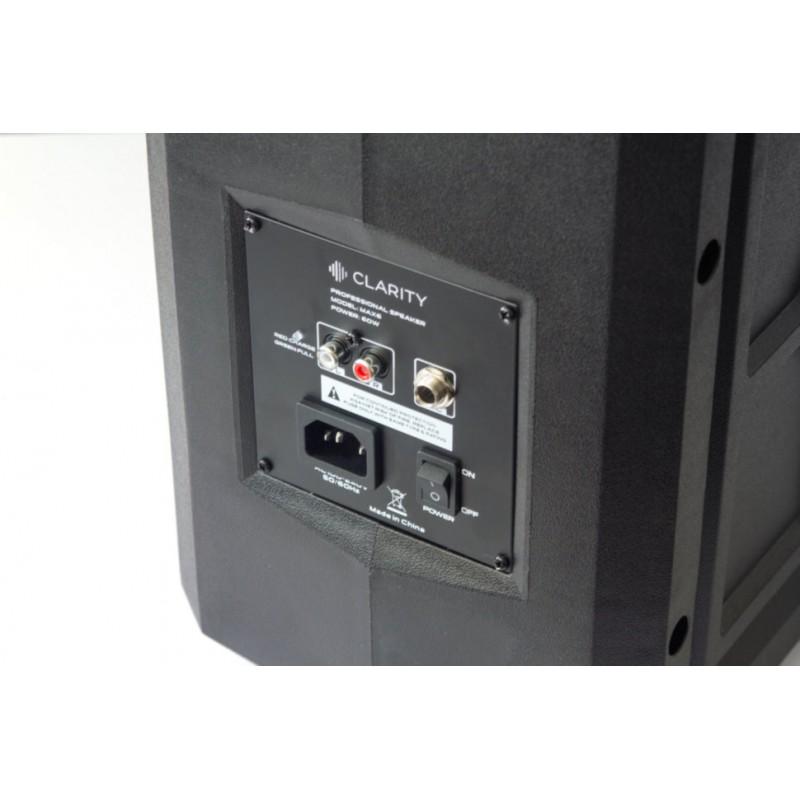Автономная колонка на аккумуляторе Clarity Clarity MAX6W