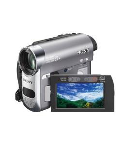 Видеокамера Sony DCR HC62E