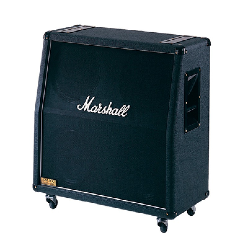 Гитарный кабинет Marshal 1960