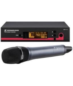 Аренда радиомикрофона Sennheiser EW100G3