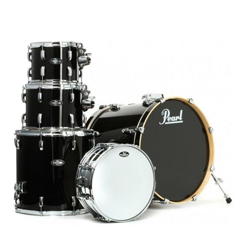 Ударная барабанная установка Pearl Vision