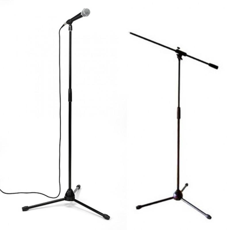 Микрофонные стойки SOUNDKING