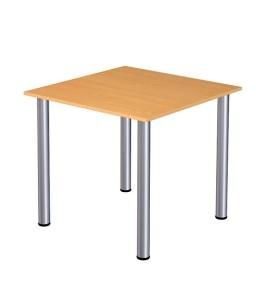 Стол квадратный (ДСП) 800*800 мм