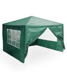 Зеленый Тент  3х3 м