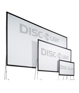 Аренда экрана для проектора большие размеры