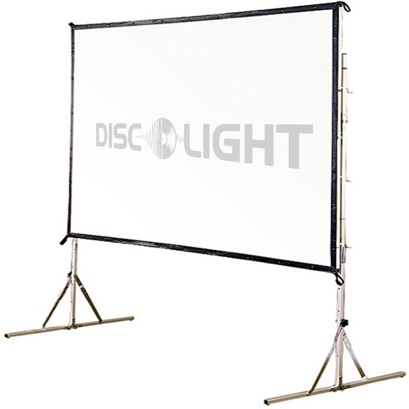 Аренда экрана для проектора 2х3 м