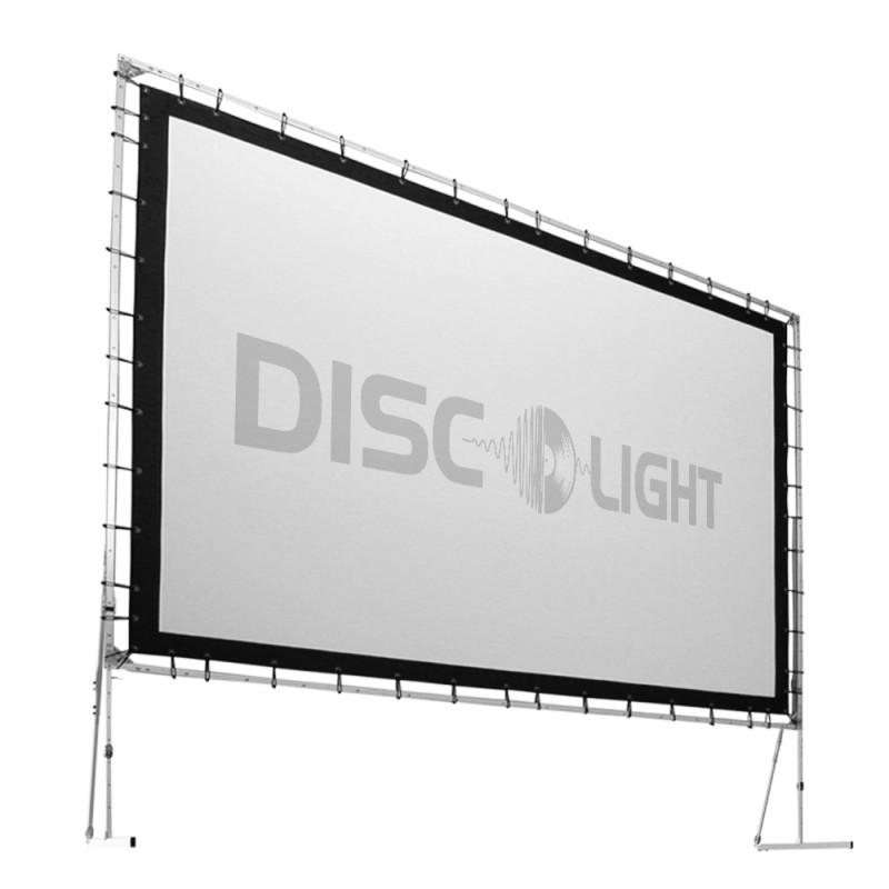 Аренда экрана для проектора 3х4 м
