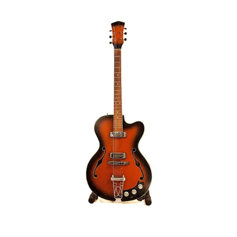 Блюз-гитара