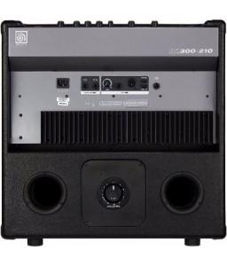 Басовый комбоусилитель Ampeg BA300-210