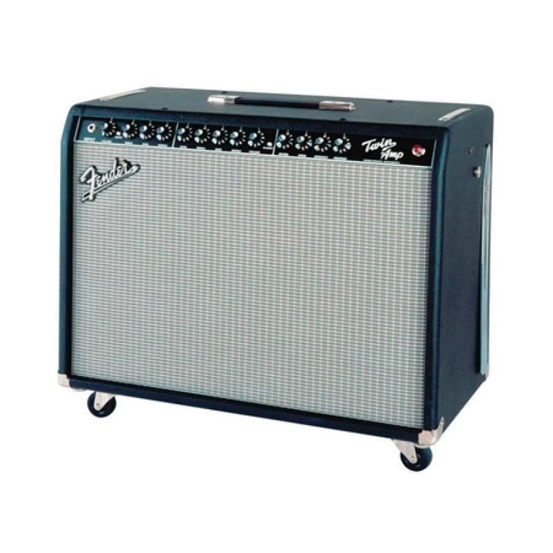 Гитарный комбоусилитель Fender TWIN AMP