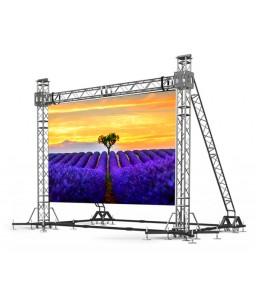 LED Экран 3х2 м, 2 мм Pitch (под ключ)