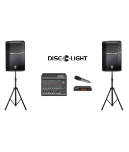 Комплект звука JBL PRX 612 (2 кВт)