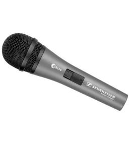 Аренда шнурового микрофона Sennheiser E815S