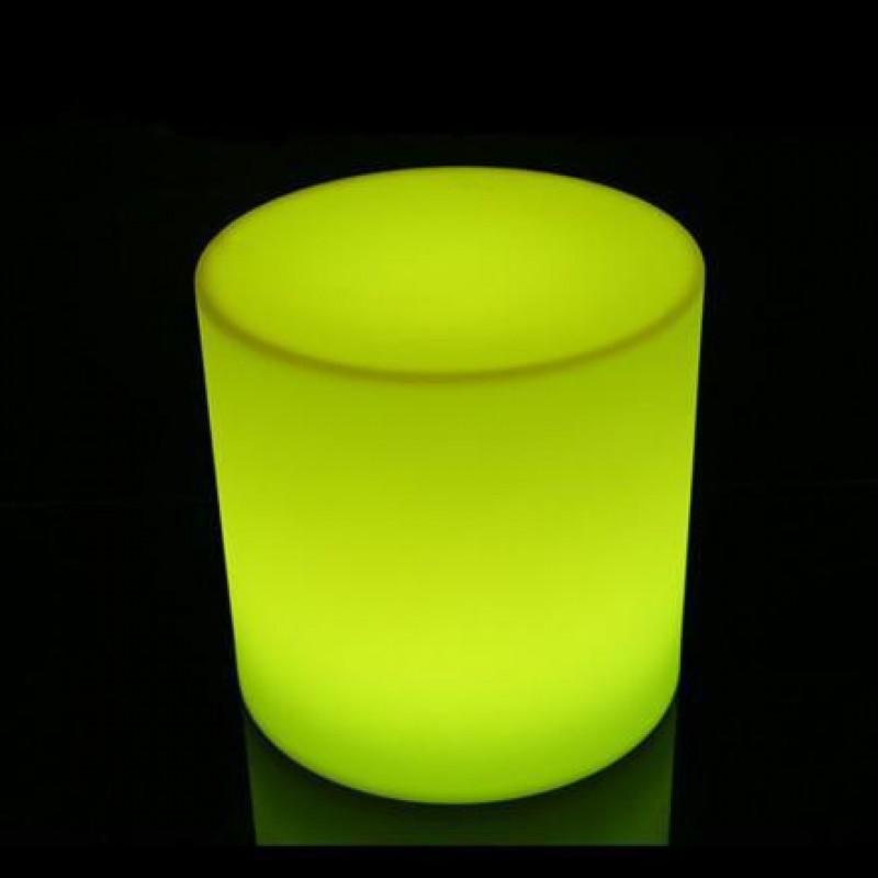 Светящийся (LED) цилиндр