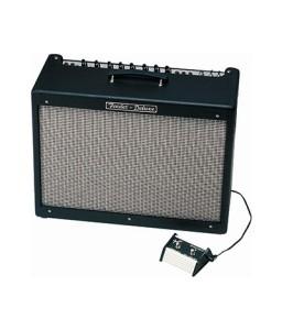Гитарный комбоусилитель Fender Hot Rod Deluxe