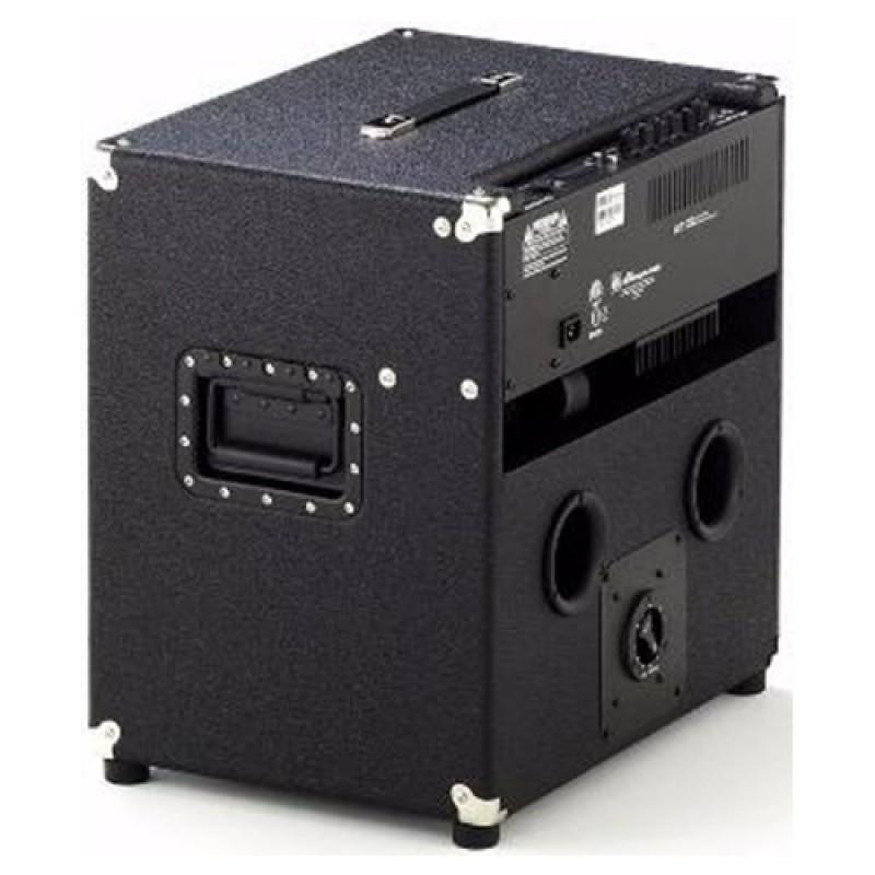 Басовый комбоусилитель AMPEG BA-115