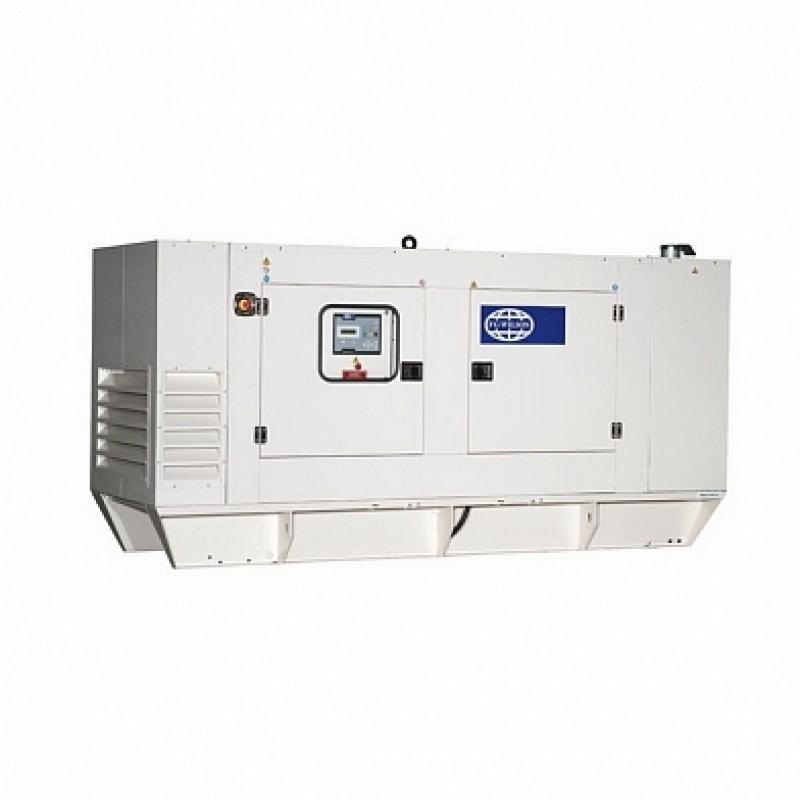 Дизельный генератор Wilson P80P1 (64 кВт)