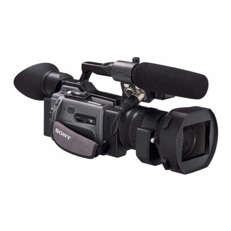 Видеокамера профессиональная  Mini DV, Sony DCR PD170P