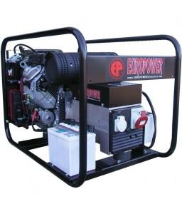 Генератор EUROPOWER ЕР10000 8,5 кВт