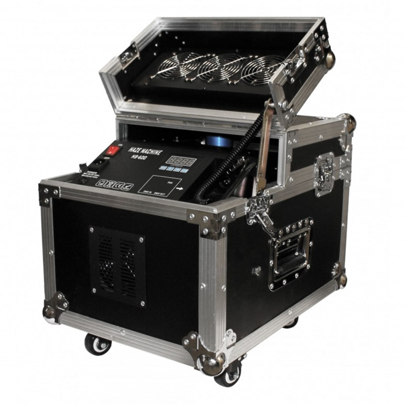 Аренда генератора тумана HS-600 (гейзер)