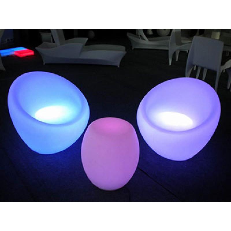 Светящиеся (LED) кресла