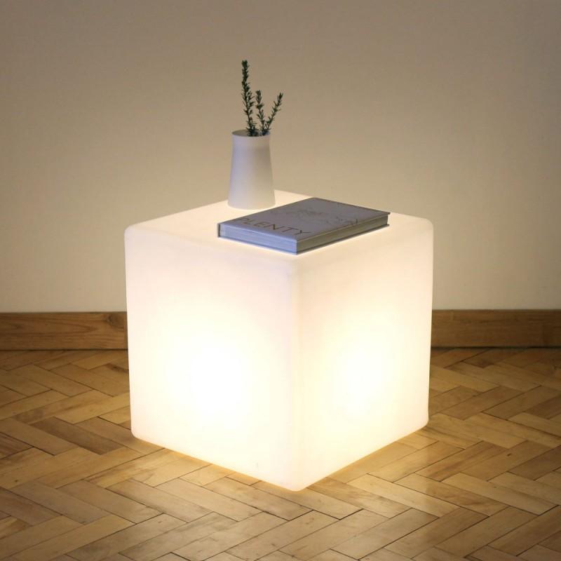 Светящийся (LED) куб