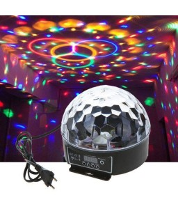 Прокат динамического LED прибора Hot Top BRILIANT