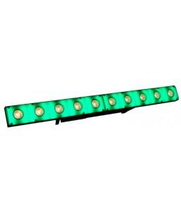 Аренда светодиодной панели с эффектом лучей Free Color BEAM PANEL 12