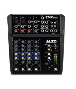 Аренда микшера Alto Professional ZMX862