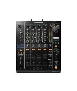 Микшерный пульт PIONEER DJM-900 NEXUS