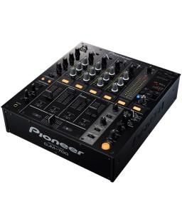 Микшерный пульт PIONEER DJM-700